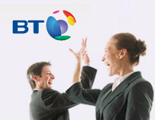BT &#8211; Careers Portal
