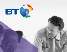 BT &#8211; Global Services CMS